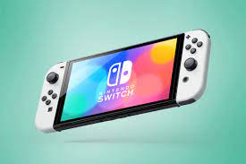 Is the new Nintendo Switch OLED model ...