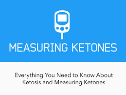 Ketosis Measuring Ketones All You Need To Know Ketodiet