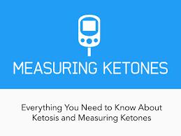Ketone Levels Chart Mg Dl Ketosis Measuring Ketones All You Need To Know Ketodiet