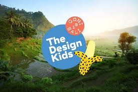 The <b>Design Kids</b>
