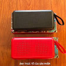 Loa bluetooth mini giá rẻ F0, loa di động âm thanh HIFI, pin sử dụng đến 18  giờ, hỗ trợ thẻ nhớ và FM - Loa Bluetooth