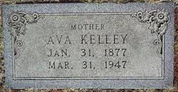Ava Kelley (1877-1947) - Find A Grave Memorial