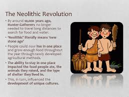 the neolithic revolution ppt video online the neolithic revolution