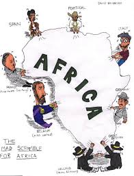 imperialism in africa thinglink