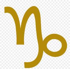 Capricorn Logo Design Circle Design Png Download 875 868 Free Transparent
