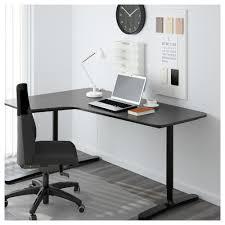 ikea corner office desk. ikea bekant corner desk left 10 year guarantee read about the terms in ikea office