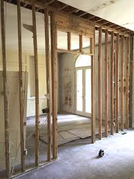 adding architecture to a long room