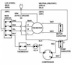 schematic wiring diagram of split type aircon wiring diagram and thermostat wiring diagram ac carrier 24ana7 wiring diagram diagrams and schematics