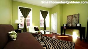 Interior Design Of Small Living Rooms Best Of Modern Small Living Room Design Ideas Youtube
