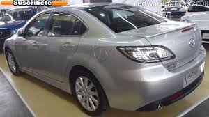 mazda 6 all new 2013 colombia video de carros auto show medellin ...