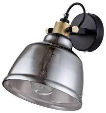 Настенный светильник <b>MAYTONI Irving T163</b>-<b>01</b>-<b>C</b>, 40 Вт ...