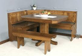 corner booth furniture. Booth Table Set Kitchen Tables Corner Breakfast Nook With Storage Bench Dining . Furniture