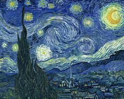 vincent van gogh biography art and analysis of works the art story starry night 1889