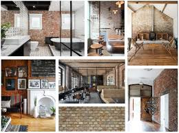 creating exposed brick walls the pros