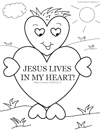 Toddler Bible Coloring Pages Christian Coloring Pictures Free