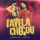 Favela Chegou [Ao Vivo]