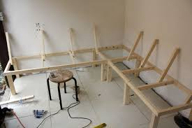 Build A Corner Booth Seating  Bench For All Seasons U2013 Building A How To Build A Seating Bench