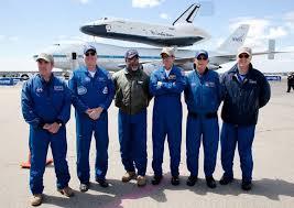 Slide Show Space Shuttle Enterprise arrives in New York | Space shuttle  enterprise, Space shuttle, Enterprise
