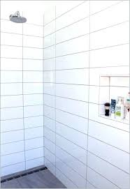 terrific how to grout wall tile white tiles grey grout grout shower wall tile a really