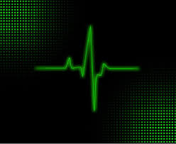 How To Read Cardiogram Chart How To Read An Ekg Electrocardiograph