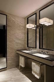 Hotel Bathroom Designs Yabu Pushelberg W Hotel Guangzhou Bathroom Pinterest