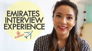 emirates cabin crew interview experience tips emirates cabin crew interview experience tips
