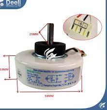 Yeni iyi çalışma için klima Fan motoru makinesi motor RPG13H (ROHS)  YFK-13-4-MD01 - a970