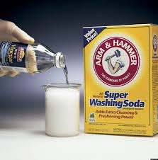 Clean With Baking Soda: How To Replace Nearly All Household Chemicals |  HuffPost
