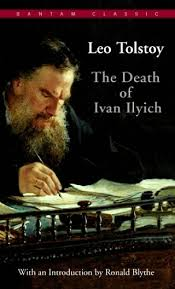 the meaning of life and the death of ivan illyich not the ilyich