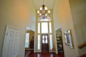2 story foyer chandelier ideas of 2 story foyer chandelier how high to hang chandelier in