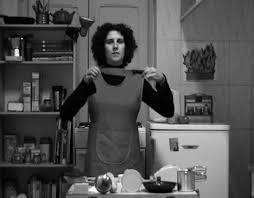 Semiotics Of The Kitchen (from Martha Rosleru0027s Semiotics Of The Kitchen)