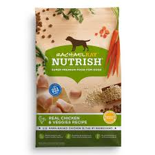 best dry food rachael ray nutrish natural dry dog food