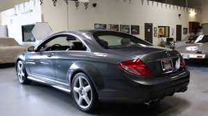 2008 Mercedes-Benz CL65 AMG For Sale! - YouTube