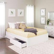Queen - Beds & Headboards - Bedroom Furniture - The Home Depot