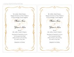 flyer word templates wedding invitation templates for word wedding flyer template