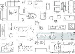 floor plan furniture symbols bedroom. Floor Plan Symbols Awe Inspiring Kitchen Appliances Furniture 1 . Breathtaking Bedroom