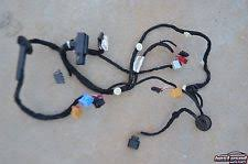 jetta wiring harness in interior door panels parts 2003 volkswagen jetta left driver door wiring harness 1j0 971 120 md lh 03