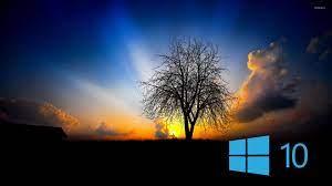 Windows 10 Wallpaper 1920×1080 #03099 ...
