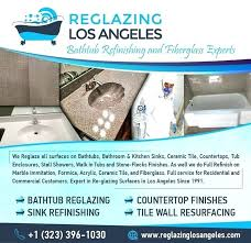 bathtub reglazing los angeles bathtub reglazing and fiberglass expert bathtub reglazing los angeles ca