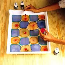 how to do marbling