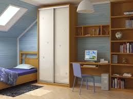 boy room furniture. kids room design with blue walls and wooden furniture for storage boy s
