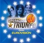 Operación Triunfo: Gala Eurovision