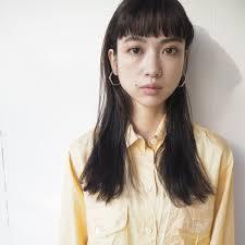 髪型で人と差をつけたい女の子へ長さ別個性的ヘアスタイル特集