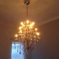 chandelier large b q in portsmouth hampshire gumtree