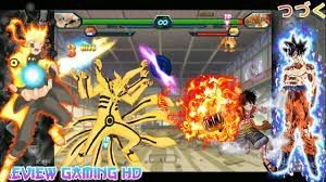 BLEACH VS NARUTO MUGEN 3.3 MOD 340 CHARACTERS {DOWNLOAD} - YouTube