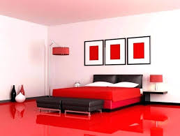 Black Red And White Bedroom Ideas Red White Bedroom Designs And ...