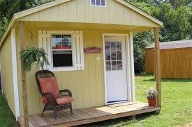 shed tiny house.