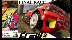 The Crew 2 Act Like A Narrative Designer The Crew 2 Trophy Guide Psnprofiles Com