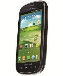 Samsung Galaxy Stratosphere II I415 ...