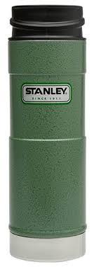 <b>Термокружка STANLEY Classic One</b> Hand Vacuum Mug (0,47 л ...